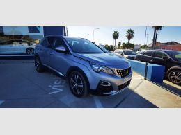 Peugeot 3008 1.5L BlueHDi 96kW (130CV) S&S Allure segunda mano Cádiz
