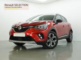 Renault Captur segunda mano Pontevedra