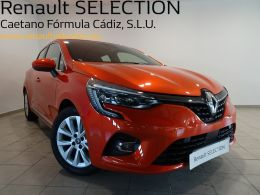 Renault Nuevo Clio segunda mano Cádiz