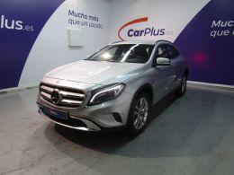 Mercedes Benz Clase GLA segunda mano Madrid