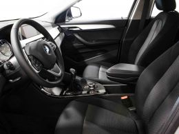 BMW X2 sDrive16d segunda mano Madrid