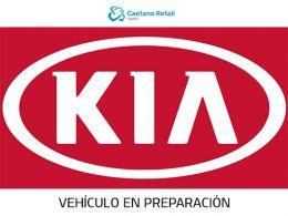 Kia Niro segunda mano Madrid