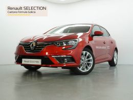 Renault Megane Zen TCe 103 kW (140CV) segunda mano Pontevedra