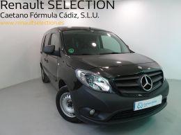 Mercedes Benz Citan segunda mano Cádiz