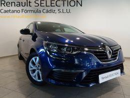 Renault Megane segunda mano Cádiz