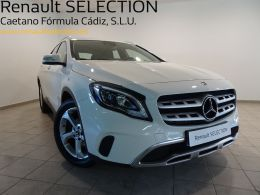 Mercedes Benz Clase GLA segunda mano Cádiz
