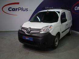 Renault Kangoo Furgón Compact segunda mano Madrid