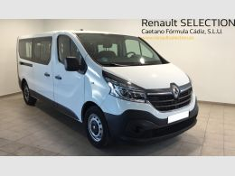 Renault Trafic segunda mano Cádiz