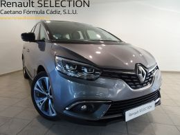 Renault Grand Scenic Zen Blue dCi 110 kW (150CV) MY2021 -SS segunda mano Cádiz