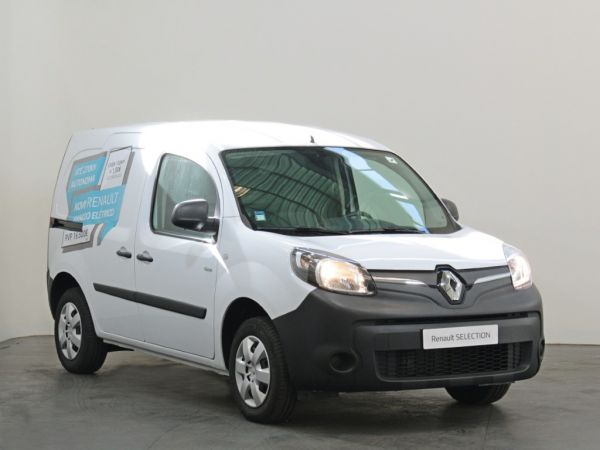 Renault Kangoo segunda mano Porto
