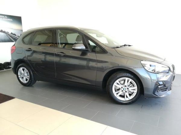 BMW Serie 2 Active Tourer 216d Auto Advantage usado (Porto)