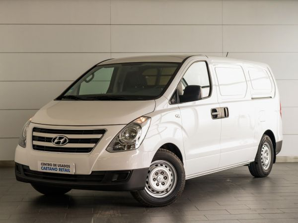 Hyundai H-1 segunda mano Lisboa