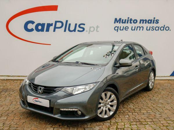 Honda Civic segunda mão Braga