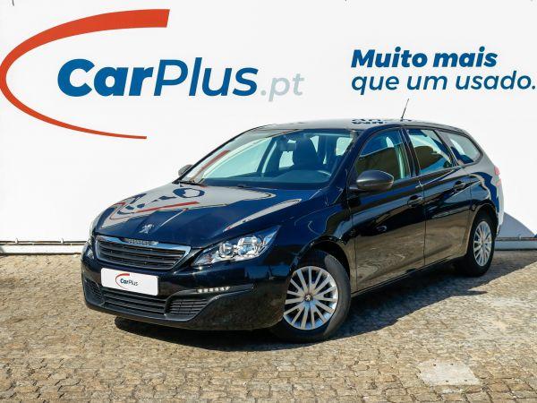 Peugeot 308 SW segunda mão Lisboa