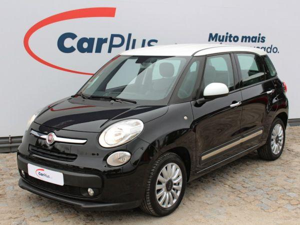 Fiat 500L segunda mão Braga