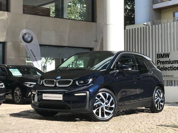 BMW i3 segunda mano Lisboa