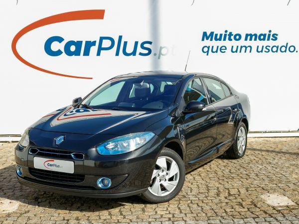 Renault Fluence segunda mão Porto
