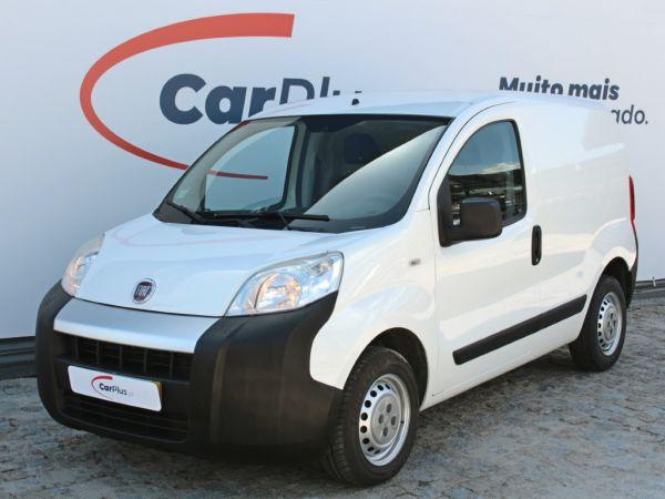 Fiat Fiorino segunda mão Porto