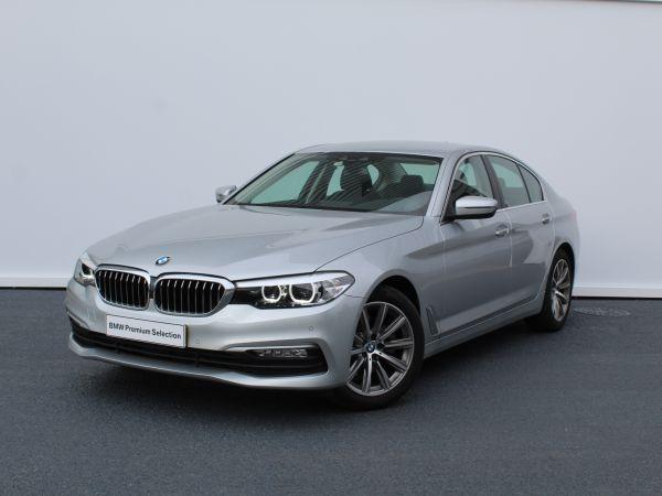 BMW Serie 5 segunda mano Aveiro