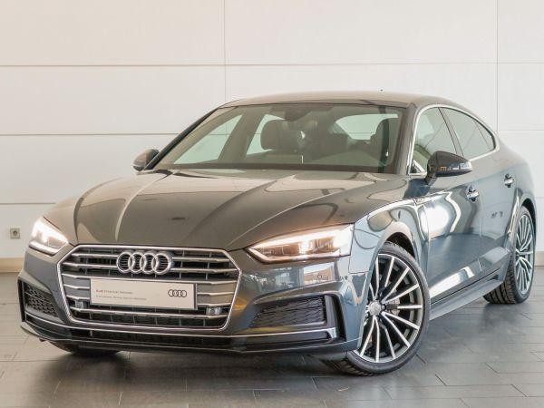 Audi A5 segunda mão Setúbal