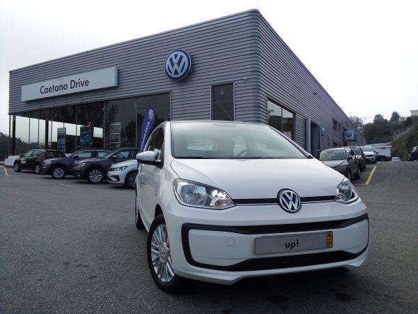 Volkswagen up! segunda mão Porto