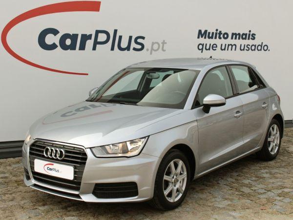 Audi A1 segunda mão Porto