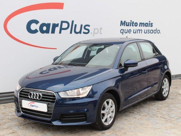 Audi A1 segunda mão Braga