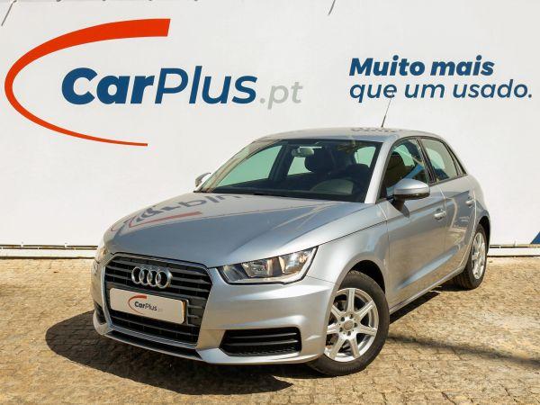 Audi A1 segunda mão Lisboa