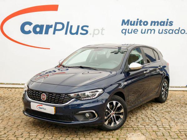 Fiat Tipo segunda mão Braga