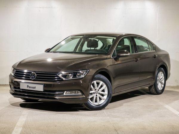 Volkswagen Passat segunda mão Lisboa