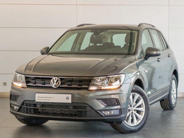 Volkswagen Tiguan segunda mano Setúbal