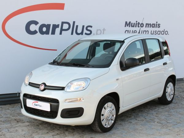 Fiat Panda segunda mão Braga
