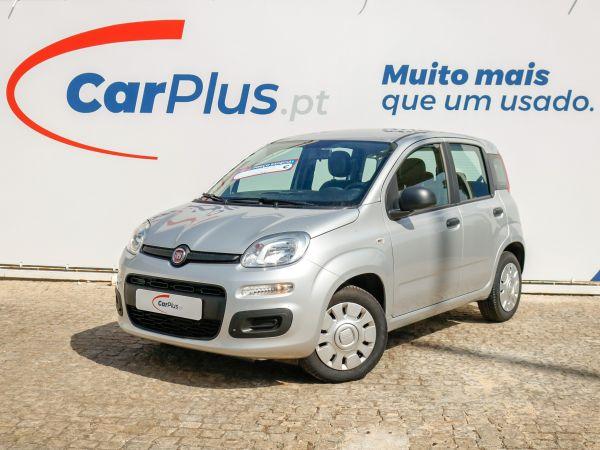 Fiat Panda segunda mão Lisboa
