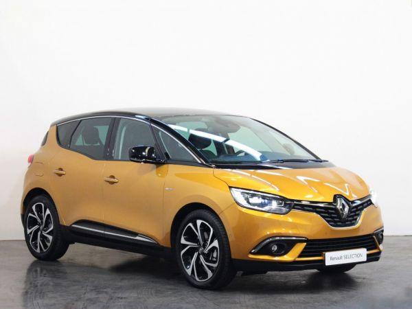 Renault Scenic segunda mano Porto