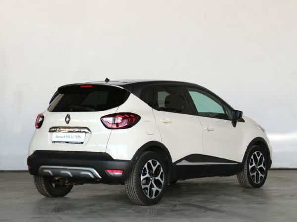 Renault Captur 1.5 dCi 90 Energy Exclusive usado (Porto)