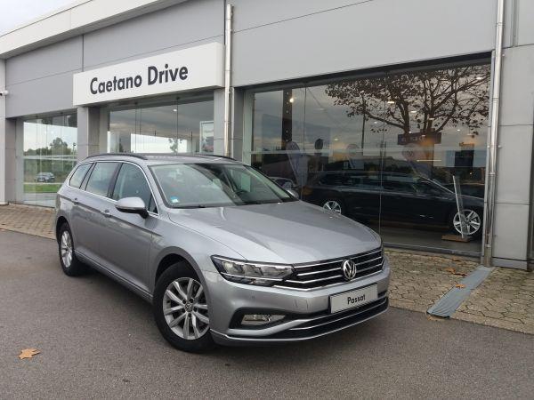 Volkswagen Passat segunda mão Aveiro