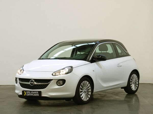 Opel Adam segunda mano Porto