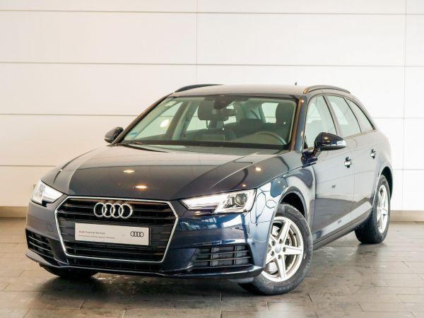 Audi A4 segunda mão Setúbal
