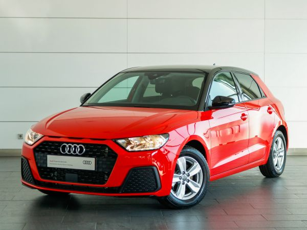 Audi A1 segunda mão Setúbal