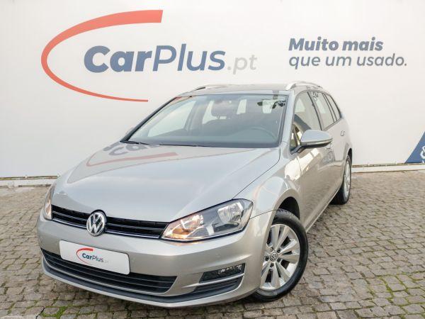 Volkswagen Golf segunda mão Lisboa