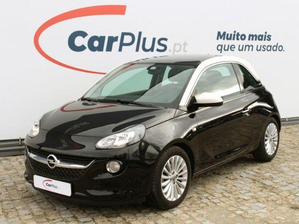 Opel Adam segunda mão Braga