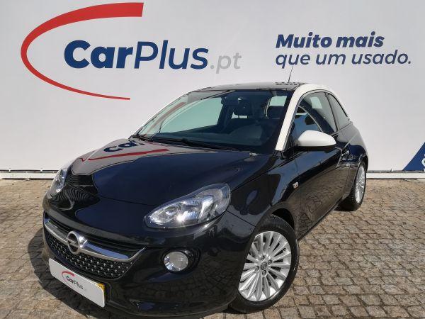 Opel Adam segunda mão Lisboa