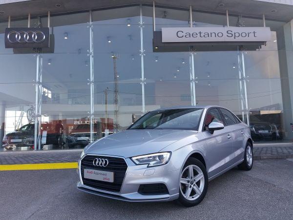 Audi A3 segunda mão Aveiro