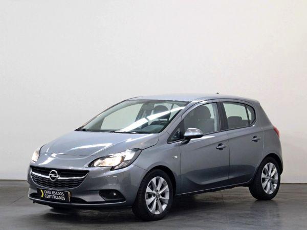 Opel Corsa segunda mão Porto