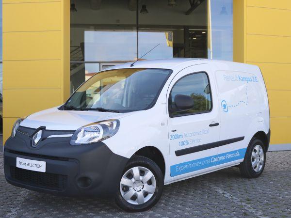 Renault Kangoo segunda mano Setúbal
