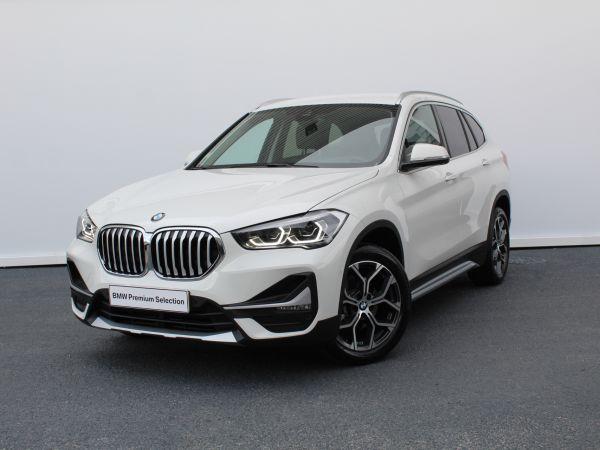 BMW X1 segunda mano Aveiro