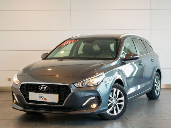 Hyundai i30 segunda mano Lisboa
