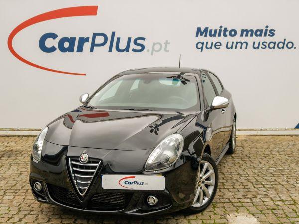 Alfa Romeo Giulietta segunda mão Lisboa