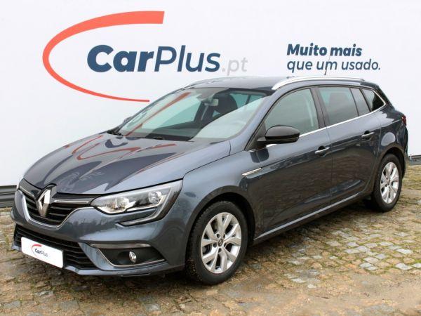 Renault Megane segunda mão Braga