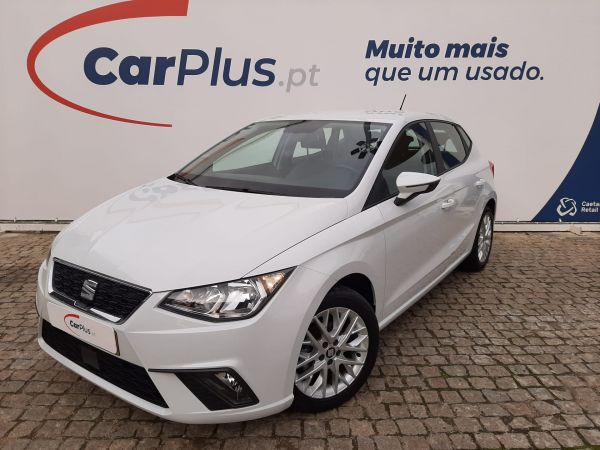 SEAT Ibiza segunda mão Lisboa